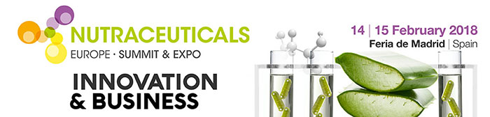 Connectem is attending Nutraceuticals Innovation Summit in Madrid